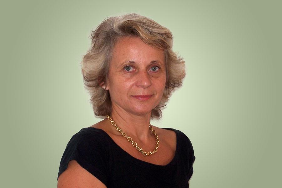 Sylvia Settekorn